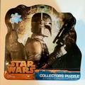 Disney Games | Disney~New Sealed 1000 Piece Star Wars Puzzle | Color: Black/Silver | Size: Os