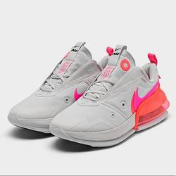 Nike Shoes   Nike Air Max Up Casual Shoes   Color: Pink/White   Size: 6