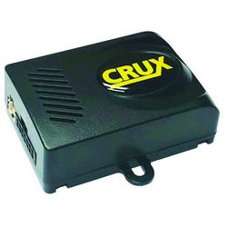CRUX BTCR-35X Bluetooth Handsfree + 4 Channel Audio Streaming + Auxiliary Input for Select Chrysler, Dodge and Jeep Vehicles