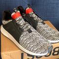 Adidas Shoes | Adidas | Color: Black/White | Size: 10.5