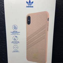 Adidas Accessories   Adidas Iphone Xs Max Case   Color: Pink   Size: Iphone Xs Max
