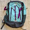 The North Face Bags   North Face Surge Ii Laptop Backpack   Color: Blue/Purple   Size: Os