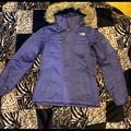 The North Face Jackets & Coats | North Face Winter Jacket Ski Jacket Parka | Color: Purple | Size: S