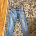 J. Crew Jeans | J Crew Kaihara Demin Jeans. Japanese Fabric | Color: Blue | Size: 31