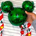 Disney Holiday | Mickey Jingle Bells Cup | Color: Green | Size: Os