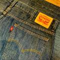 Levi's Jeans   Nwot Levis 569 Denim Jeans   Color: Blue   Size: 38
