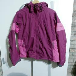 Columbia Jackets & Coats   Columbia Insulated Winter Coat Pink Women'S L   Color: Pink/Purple   Size: L