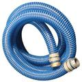 Apache PVC Flexible Pool Universal Washer Hose in Blue, Size 2.0 H x 2.0 W x 240.0 D in | Wayfair APACHE-98106501