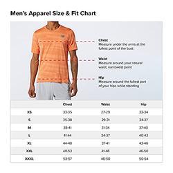 New Balance Men's Standard Accelerate 7 Inch Short, Black/Grey, 2X-Large
