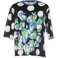 T-shirt - Black - Dolce & Gabbana T-Shirts