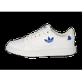 adidas Ny 90 Blanche Et Bleue Baskets Homme