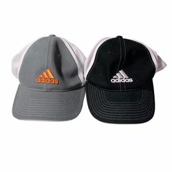 Adidas Accessories   Adidas Mens Hat Lot Of 2 Hats Euc   Color: Black/Gray   Size: Os