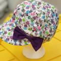 Disney Accessories | Disney Tinkerbell Hat! | Color: Pink/White | Size: Os