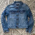 J. Crew Jackets & Coats | J. Crew Jean Jacket Indigo Denim | Color: Blue | Size: S