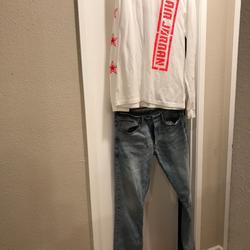 Levi's Jeans | Jeans Jeans Jeans | Color: Blue | Size: 34