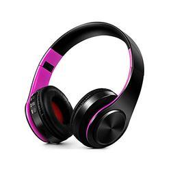 N\C Headphones Bluetooth Headset Earphone Wireless Headphones Stereo Foldable Sport Earphone Microphone Headset Handfree MP3 Player