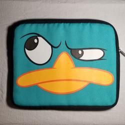 Disney Other | Disney Tablet Case | Color: Blue/Orange | Size: Osbb