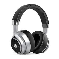 Folding Wireless Headphones Stereo high Fidelity Low Noise Reduction Double Moving coils eq Mode