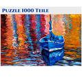 Puzzle-1000-Piece-Puzzles-for-Adults-1000-Piece - Animals & Nature Fantasy & Sci-Fi Fashion Fashion Large Wooden Puzzle Game Artwork for Adults Teens - Jigsaw Wooden Puzzles 70cm50cm -5