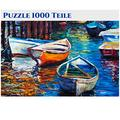 Puzzle-1000-Piece-Puzzles-for-Adults-1000-Piece - Animals & Nature Fantasy & Sci-Fi Fashion Fashion Large Wooden Puzzle Game Artwork for Adults Teens - Jigsaw Wooden Puzzles 70cm50cm -12