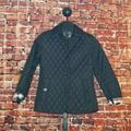 Burberry Jackets & Coats   Burberry - Black Quilted Jacket   Color: Black   Size: S