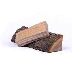 DiamondKingSmoker Hickory Wood Chunks in Gray, Size 10.0 H x 10.0 W x 10.0 D in | Wayfair Hickory 1.5-5 MC