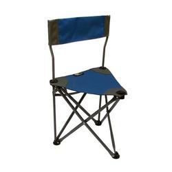 Travel Chair Ultimate Slacker Picnic Folding Camping Chair in Red, Size 30.0 H x 17.0 W x 15.0 D in | Wayfair 1489V2R