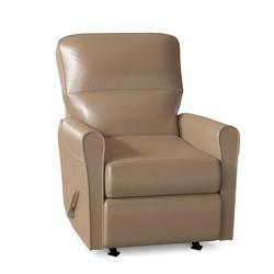 """Palliser Furniture Birch 29.3"""" Wide Power Wall Hugger Standard Recliner Polyester/Polyester Blend in Brown, Size 38.8 H x 29.3 W x 37.6 D in Wayfair"""