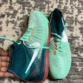 Nike Shoes   Nike Flyknit Tennis Shoes   Color: Green   Size: 8.5