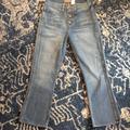 J. Crew Jeans | J. Crew Point Sur Denim Vintage Patch-Pocket Jeans | Color: Blue | Size: 27