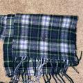 Polo By Ralph Lauren Accessories   Polo Ralph Lauren Scarf   Color: Green   Size: Os