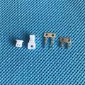 Davitu Electrical Equipments Supplies - Micro JST 1.25mm C1251 2-Pin Female ,Male Connector Plug & Crimps x 100 Sets