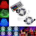 LED Strip Lights, 10M 3528 SMD RGB 600 LED Strip Light String Tape+44 Key IR Remote Control LED Light Strip Color Changing Neon Mood Ribbon Lights for Indoor Room Festival Decoration