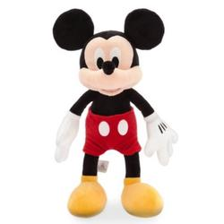 Disney Toys   Disney Mickey Mouse & Friends Mickey Mouse 13   Color: Black/Red   Size: Osbb