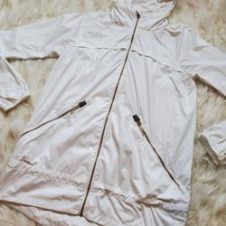 Lululemon Athletica Jackets & Coats | New - Lululemon Athletica Jacket | Color: White | Size: 6