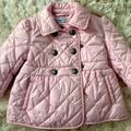Ralph Lauren Jackets & Coats | Ralph Lauren Toddler Girl Pink Puffer Jacket 12-18 | Color: Pink | Size: 12-18mb