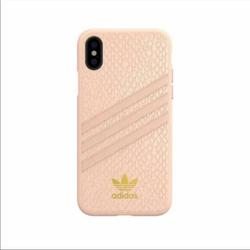 Adidas Accessories   Adidas 3 Stripe Snap Case Iphone Xxs   Color: Pink   Size: Os