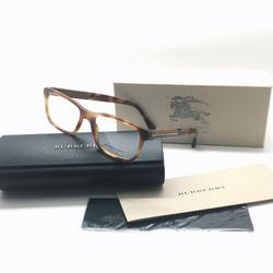 Burberry Accessories   Burberry Brown Tortoise Glasses Frame   Color: Brown   Size: Os