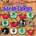 Sam Dees Presents Great Talents (2020 Remaster)