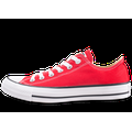 Converse Chuck Taylor All Star Low Rouge Baskets Femme