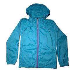 Columbia Jackets & Coats | Columbia Womens Windbreaker Jacket Full Zip Sz Lrg | Color: Blue | Size: L