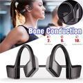 Nouveau Concept K08 écouteurs à Conduction osseuse TWS sans fil Bluetooth 5.1 écouteurs non