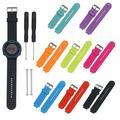 Essidi – Bracelet de montre en Silicone de remplacement, pour Garmin Forerunner 220 230 235 630 620