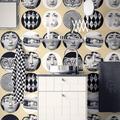 Lina – autocollants muraux, carreaux décoratifs, décoration de maison, papier peint auto-adhésif