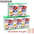 Fujifilm — instax mini film 9 blanc, 10-200 feuilles de papier Photo, 3 pouces, pour appareil photo
