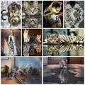 EverShine – peinture diamant chat, point de croix, broderie artistique, mosaïque, animal, artisanat,