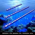Lampe Led d'aquarium 54W/81W/108W, 470nm, éclairage pour plantes de poissons, récif de corail,