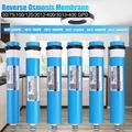 Accueil cuisine osmose inverse RO Membrane remplacement système d'eau filtre purificateur d'eau