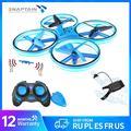 Mini Drone SNAPTAIN SP300 Main RC Quadrirotor Long Temps De Vol drone Facile actionné à La Main