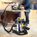 Vacmaster – aspirateur de Construction, puissant, 1600W, 20l, humide et sec pour la maison,